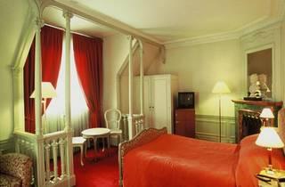 Hôtel Langlois