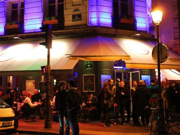 Discoteca Gay En Paris