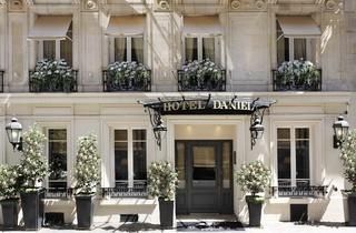 Hôtel Daniel