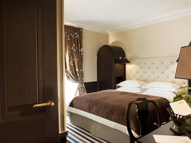 Hôtel Lenox