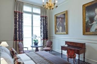 Hôtel Mansart