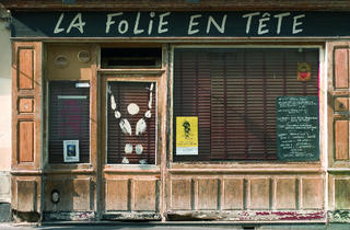 (La Folie en tête/ © Paris Tourist Office - Photographe : David Lefranc)