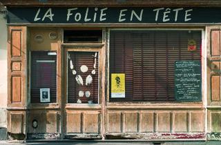 (La Folie en tête/ © Paris Tourist Office - Photographe : David Lefranc)
