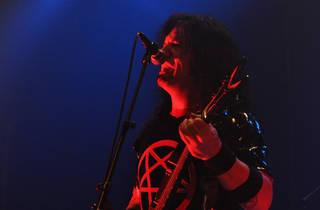 Morbid Angel + Necrophobic + Nervecell