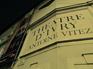 Théâtre Ivry