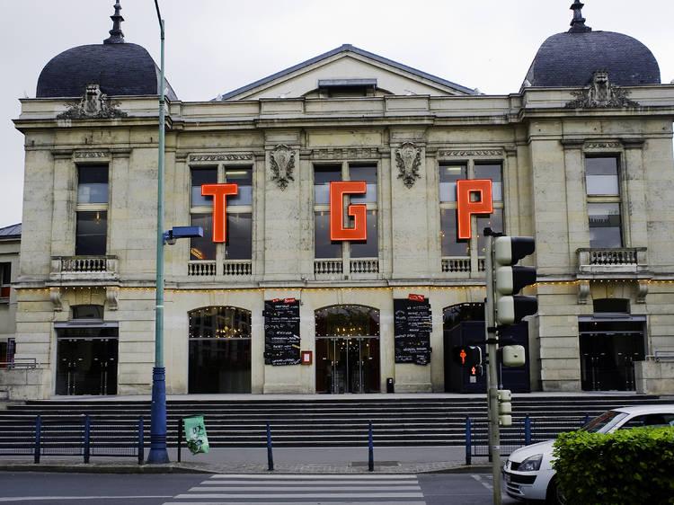 Saint-Denis • Théâtre Gérard Philipe