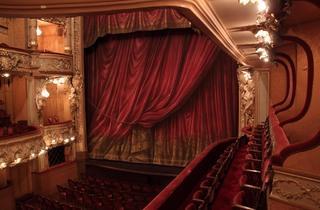 Théâtre de l'Athénée Louis-Jouvet