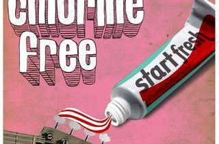 The Afrorockerz + Chlorine Free