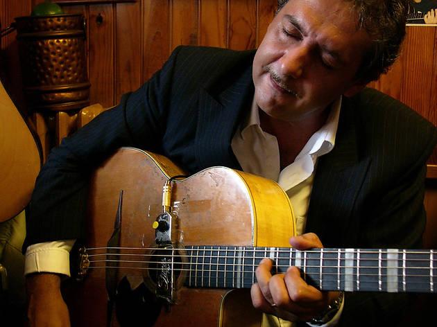 Soutien aux DjangodOr : Romane en concert