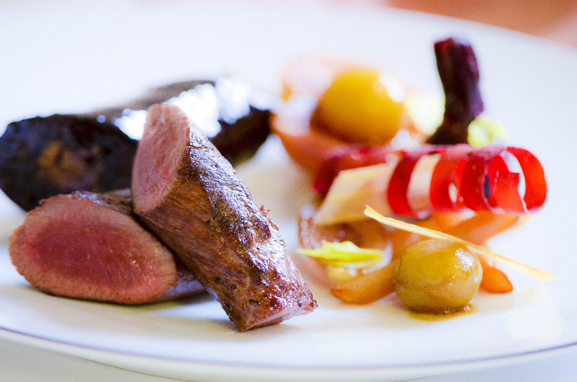2 Michelin Stars Lerre Restaurants