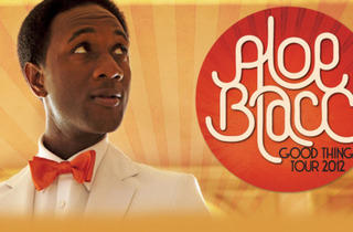 Aloe Blacc + Nicole Slack Jones