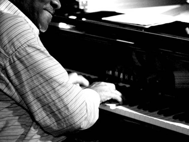 Harold Mabern Trio