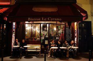 (Le Cyrano / © Emmanuel Chirache Time Out Paris)