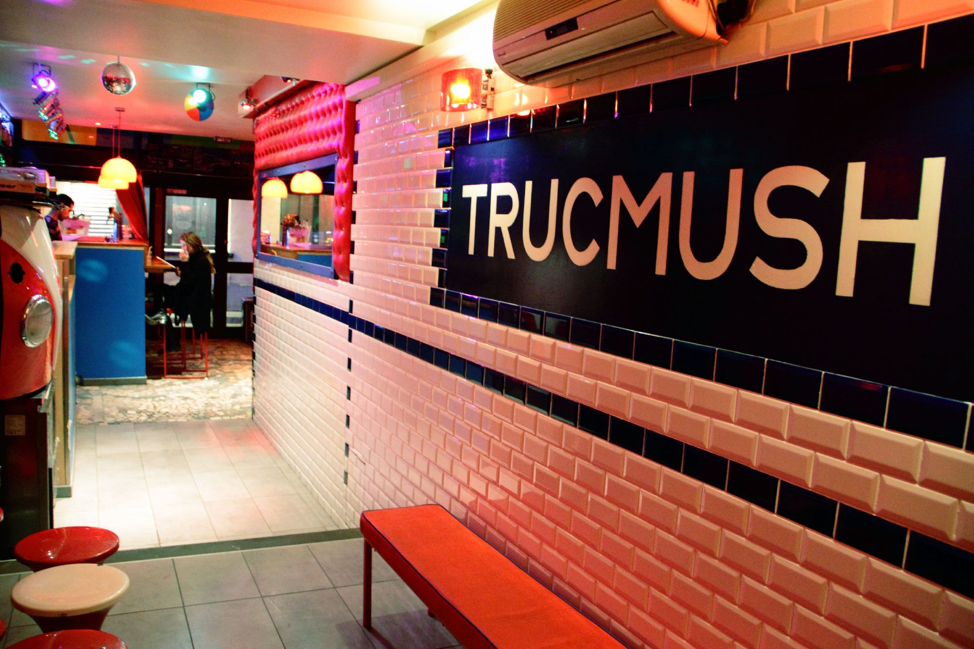 Vitaminé • Trucmush