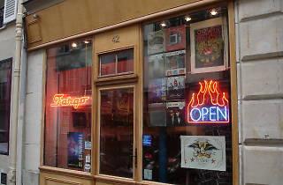 Fargo Store [FERMÉ]