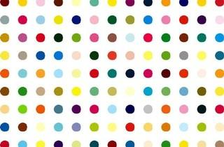 Damien Hirst, 'The Complete Spot Paintings'