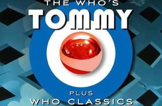 "Roger Daltrey joue ""Tommy"""