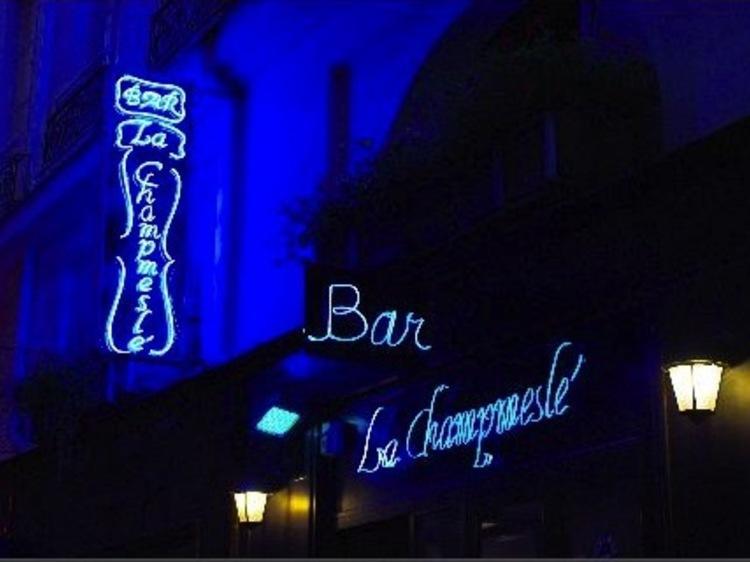 La Champmeslé