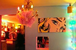 Café Bonnie (© Chloé Chester)