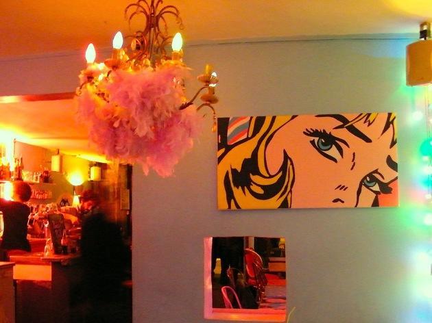 L'acidulé • Café Bonnie