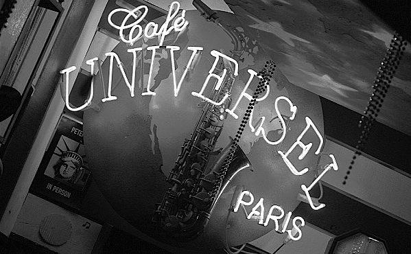 Café Universel / Marydor