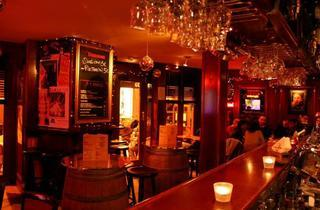 La Taverne de Cluny /