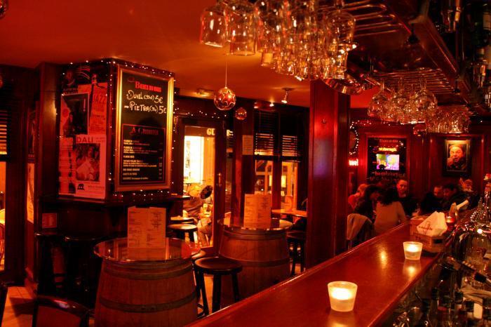 La Taverne de Cluny
