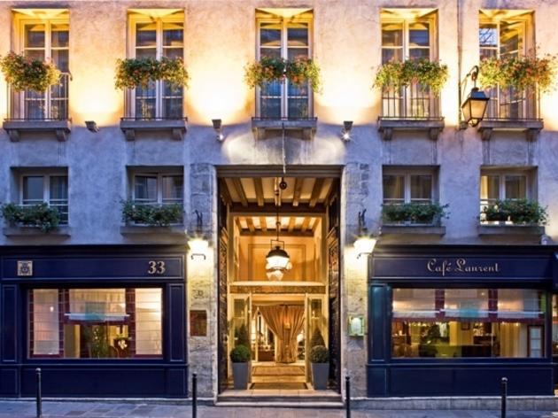 Café Laurent