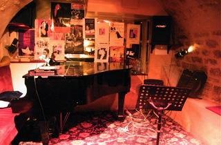 Jazzcartoon