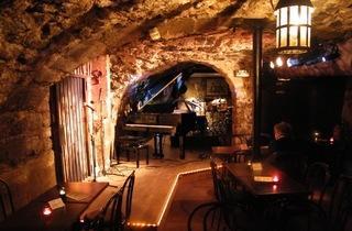 Caveau des Légendes