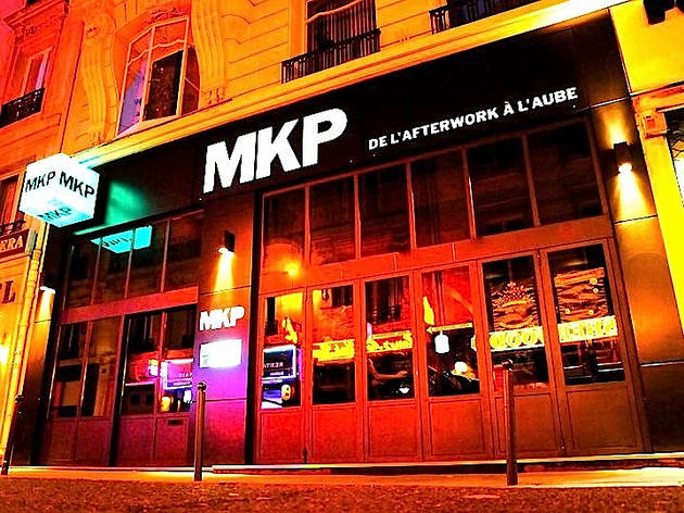 MKP Opéra