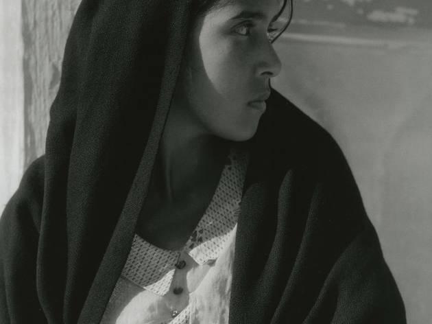 Henri Cartier-Bresson/Paul Strand
