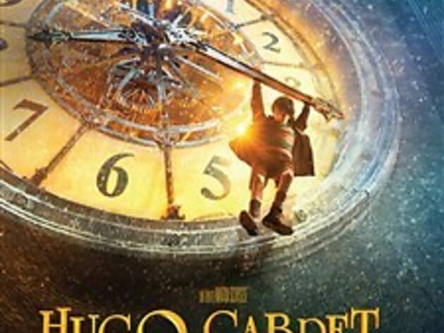 Hugo Cabret, en 3D