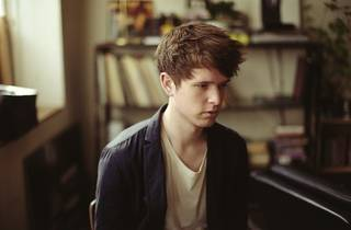 James Blake + Space Dimension Controller + The Chain + Black Joy