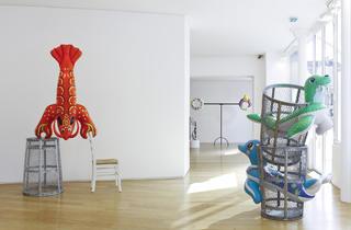 Galerie Jérôme de Noirmont