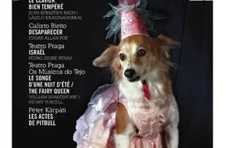 Le Songe d'une Nuit d'été/The Fairy Queen