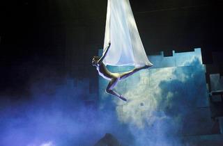 Cirque Eloize : iD