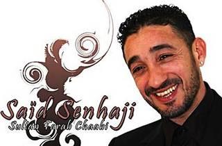 Maroc Festival Chaabi