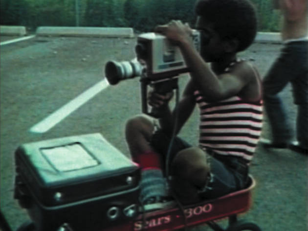 Vidéo vintage