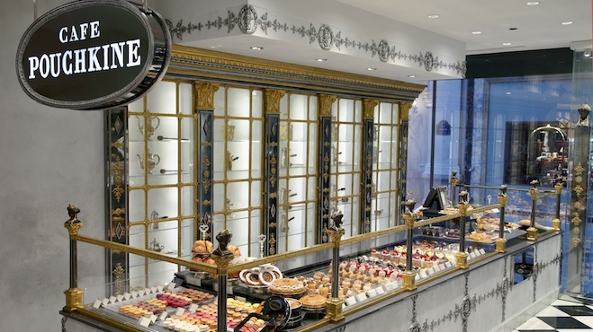 the best patisseries and bakeries in paris restaurants and caf s paris. Black Bedroom Furniture Sets. Home Design Ideas
