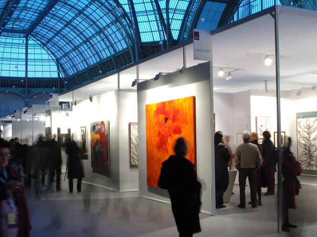 Art Paris Art Fair • A partir du 30 mars
