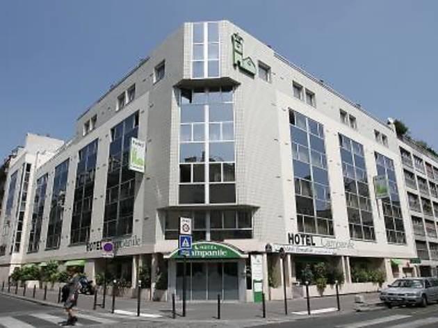 Campanile Paris 11 - Bastille - Le Marais