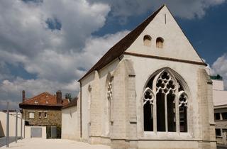 Les Eglises - Centre d'art contemporain de la ville de Chelles