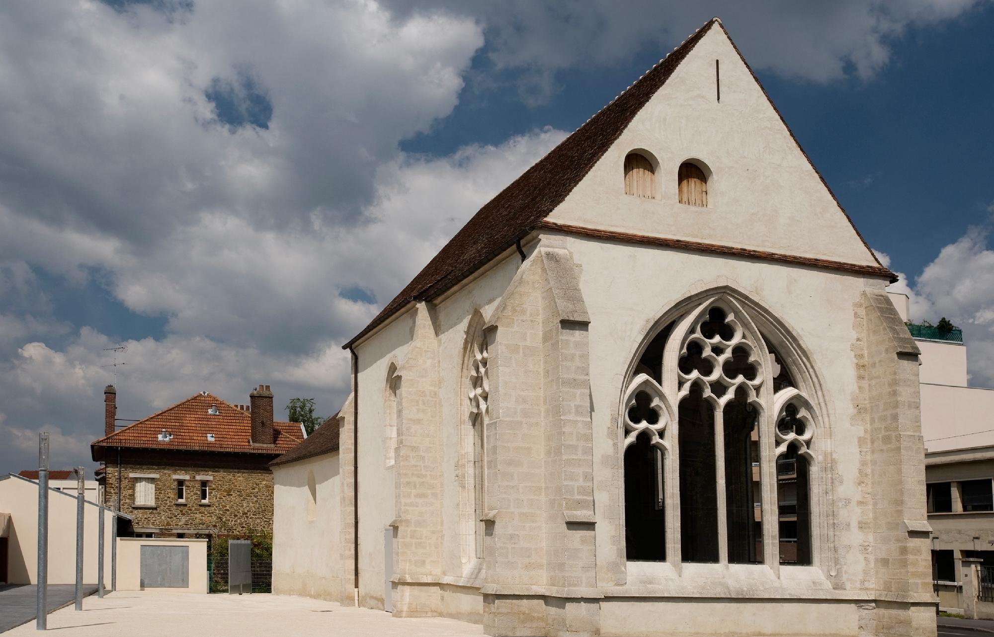 Chelles • Les Eglises