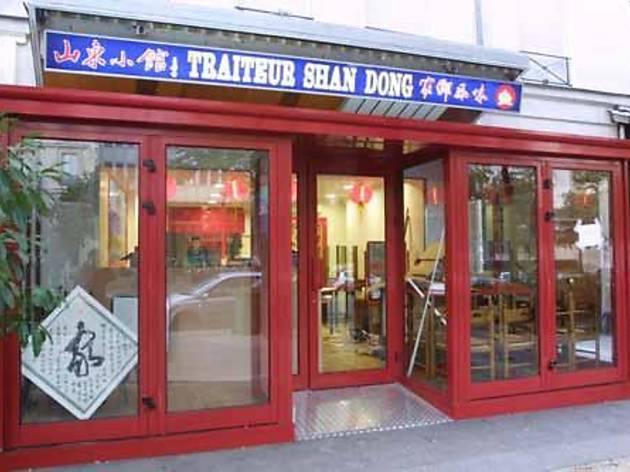 Délices de Shandong