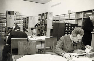 Walter Benjamin Archives