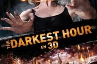 The Darkest Hour, en 3D