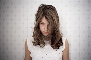 Claudine Doury, 'Sasha'