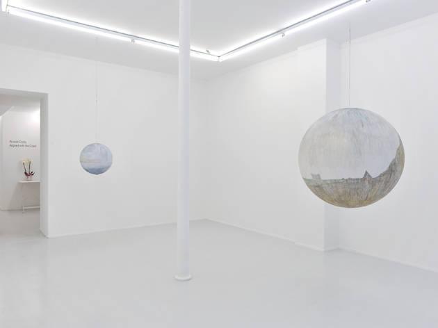 Galerie Suzanne Tarasiève