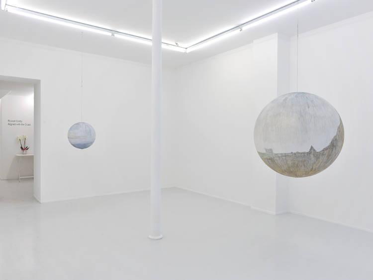 La liane Marais-Belleville •Suzanne Tarasieve